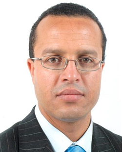 Dr. Ahmed Ouerfelli (Moderator)