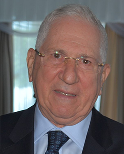Judge. Dr. Borhan Amrallah