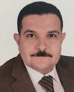 Coun. Dr. Michel Nasr Hakim (Co- Presenter)