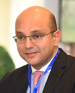 Dr. Ismail Selim